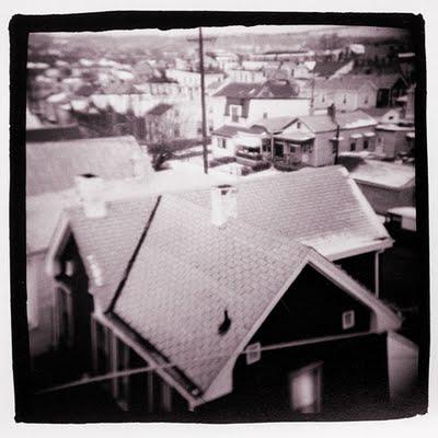Urban House ©Ken Gibson