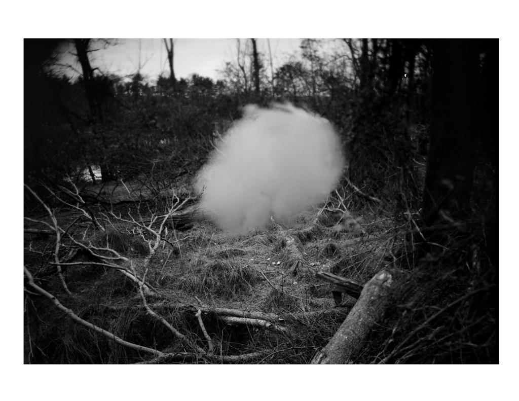 Birth of a Cloud ©Zev Schmitz