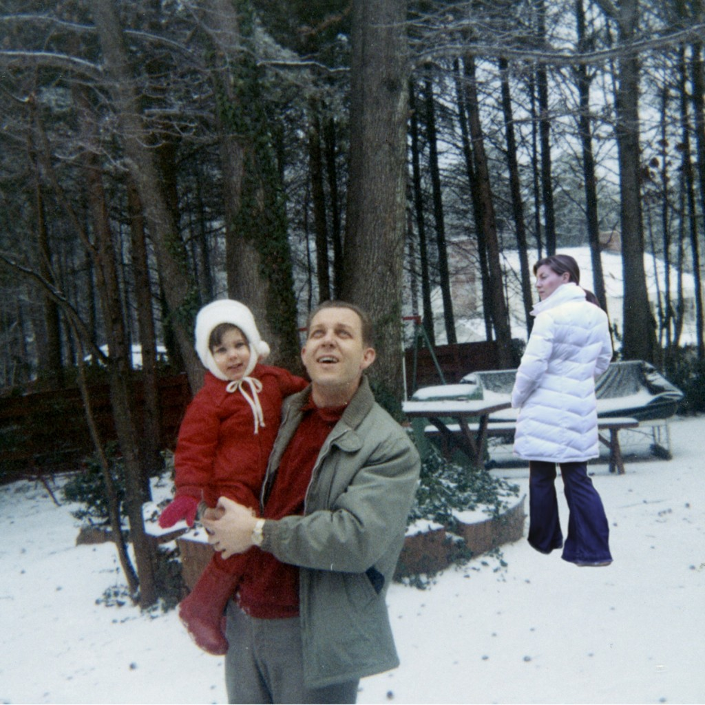 Snow Day ©Polly Gaillard