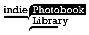 Indie Photobook Library logo